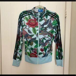 ✨HP✨ Rare! Adidas X Río Jacket